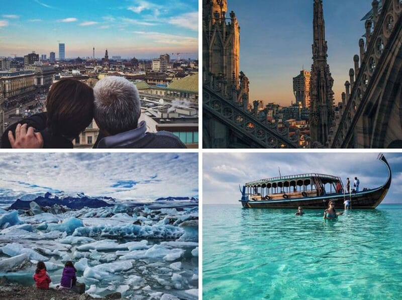 Top Best Travel Instagram Accounts 2020 Mytrail