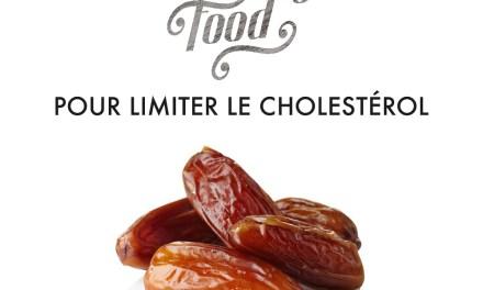 """Série Healthy Food """"Limiter le mauvais cholestérol"""""""