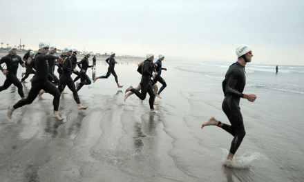 Le boom du Triathlon en France – en chiffres