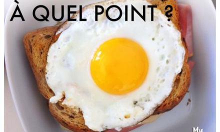 Les protéines : à quel point ?