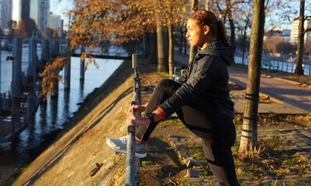 Running: 5 séances pour ne pas se lasser