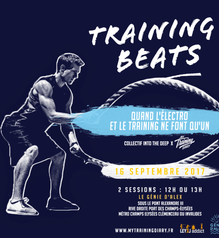 trainingbeats