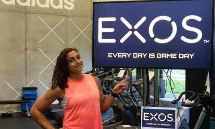 Mon expérience du programme EXOS
