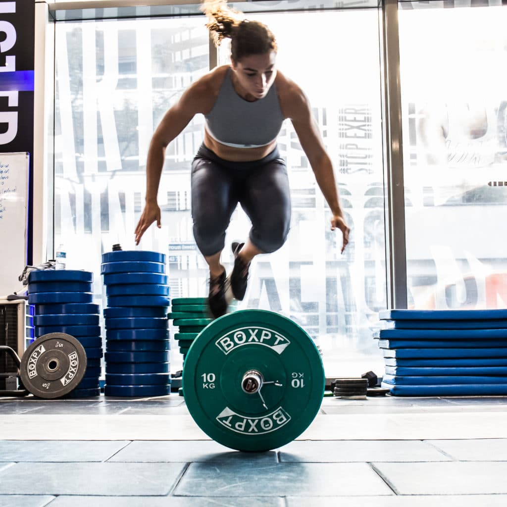 Training_intensité