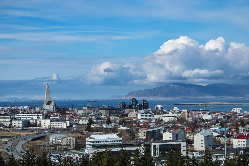 Top 10 Sehenswürdigkeiten in Reykjavik