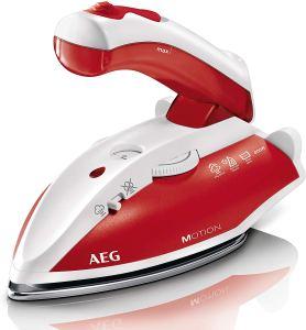 AEG Reisebügeleisen Test