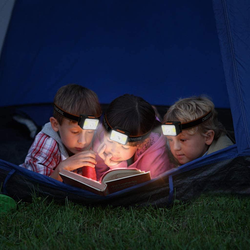 Camping Stirnlampe