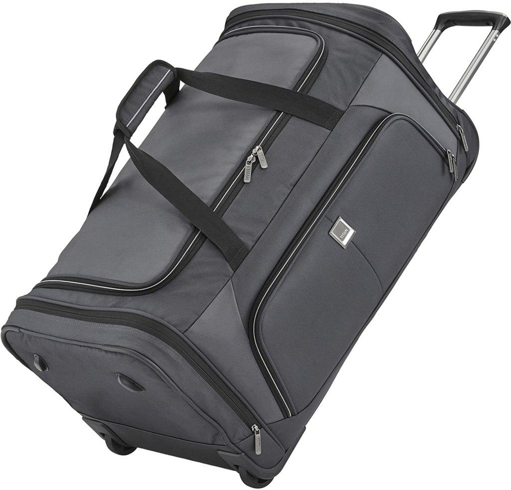Forclaz Backpacking-Rucksack Travel 100