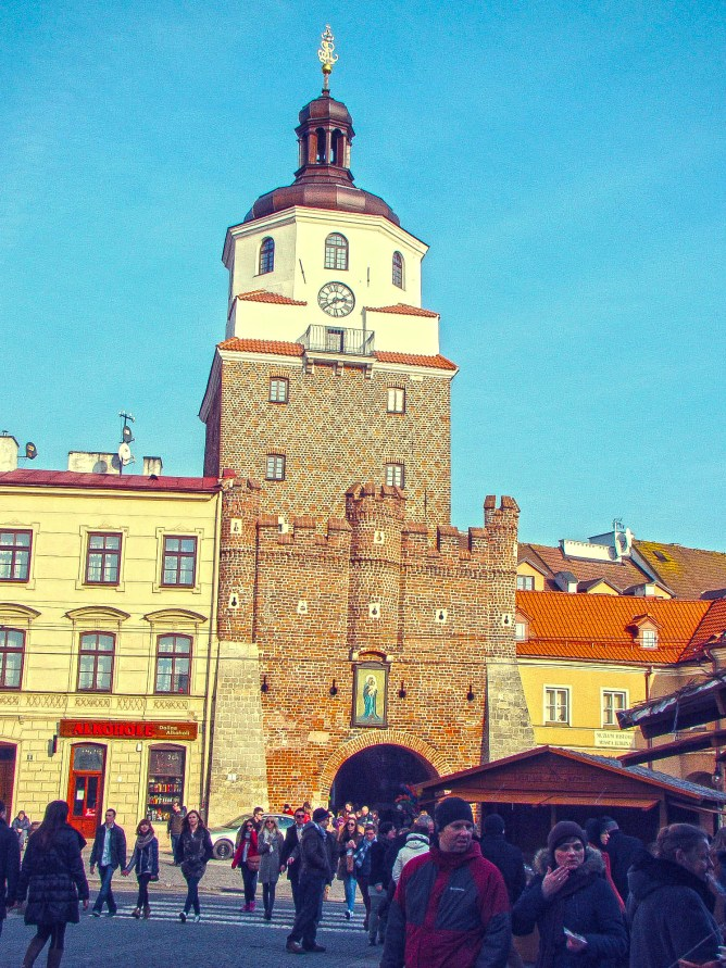 5 Cracow Gate