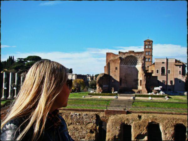 Relacja z Rzymu - My Travel Blog 9