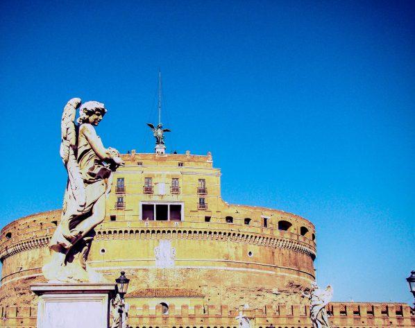atrakcje Rzymu My Travel Blog Ania Wiklińska 28