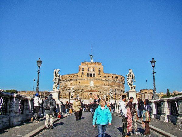 atrakcje Rzymu My Travel Blog Ania Wiklińska 29