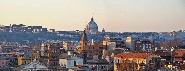 atrakcje Rzymu My Travel Blog Ania Wiklińska 39