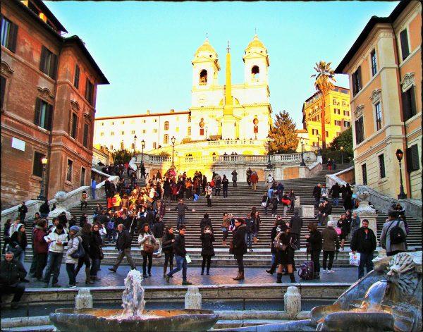 Relacja z Rzymu - My Travel Blog 59