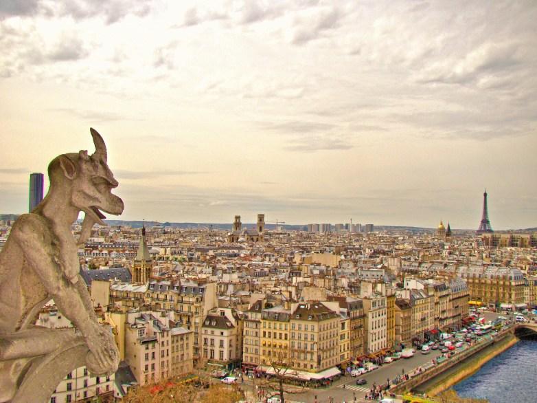 Paryż porady praktyczne
