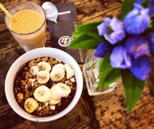 Top 10 Best Healthy Lunch Hotspots 020