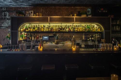 Cocktails by Ali Dedianko