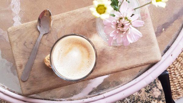 De leukste koffie tentjes in Amsterdam