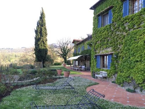 Florence Villa Parrano
