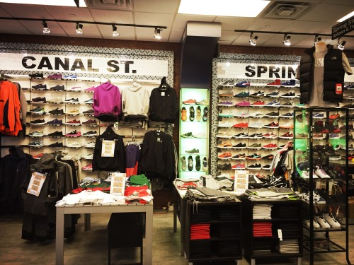 Best Sneakershops New York