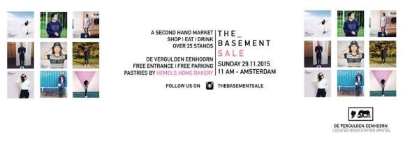 The Basement Sale Vergulden Eenhoorn