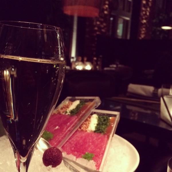 Leukste restaurants met cocktailbar in Amsterdam