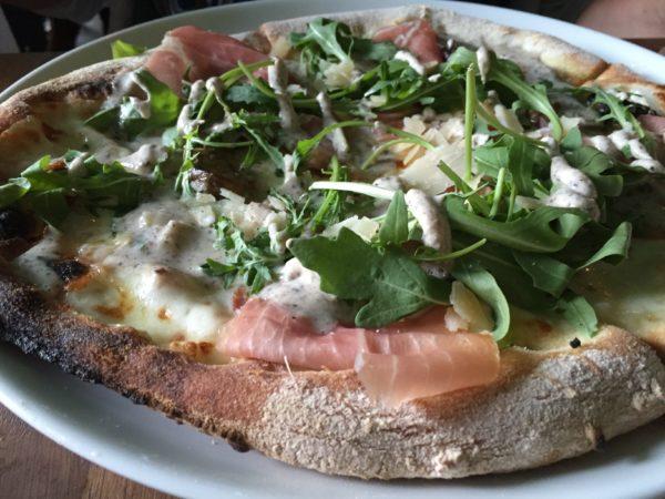 pizza Bar Botanique