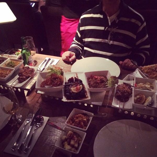 Beste Indonesische restaurants in Amsterdam