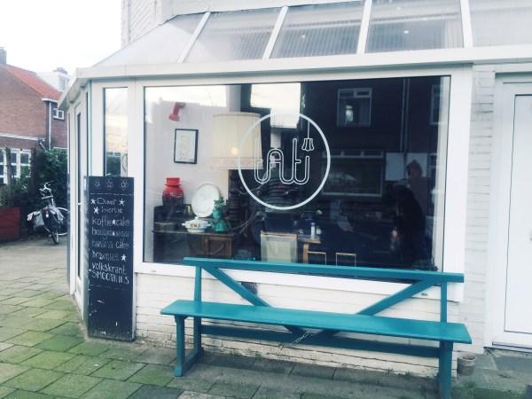 Leukste lunchplekken Nijmegen Tati