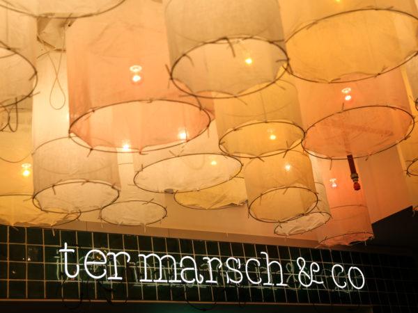 Ter Marsch Amsterdam