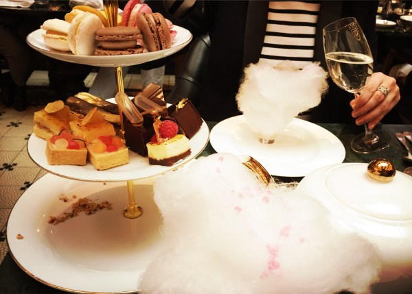 Beste High Tea Amsterdam