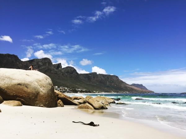 CampsBay Best Beaches Cape Town