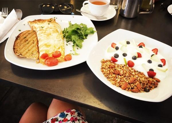 Best Breakfast Kaapstad