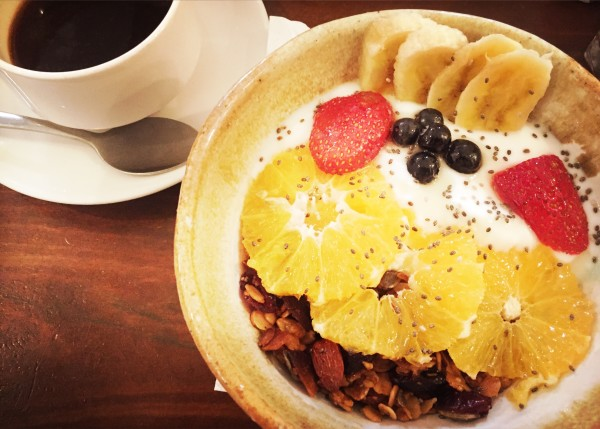 Clarke's Best Breakfast Cape Town