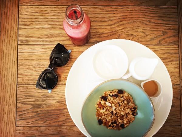 Dear me Best Breakfast Kaapstad
