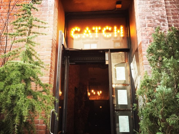 CATCH Best Restaurants New York City Cool Hip Trendy