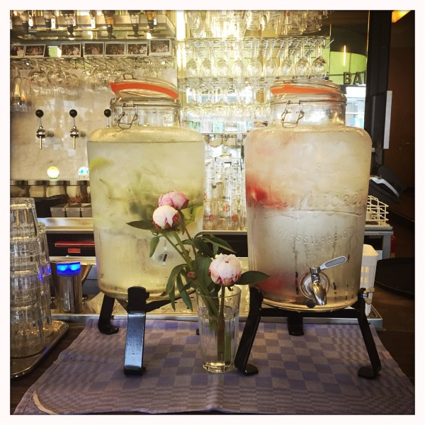 Bar Bukowski Amsterdam Oost