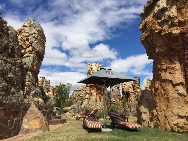 Kagga Kamma Nature Reserve Kaapstad Hotel