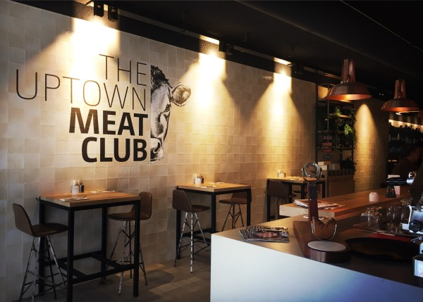 The Uptown Meatclub