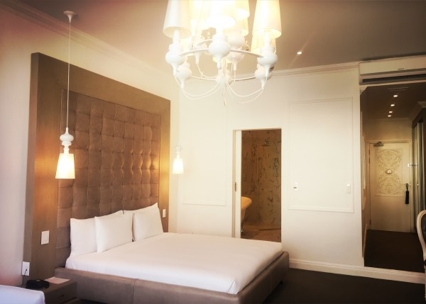 The Marly boutique hotel capetown