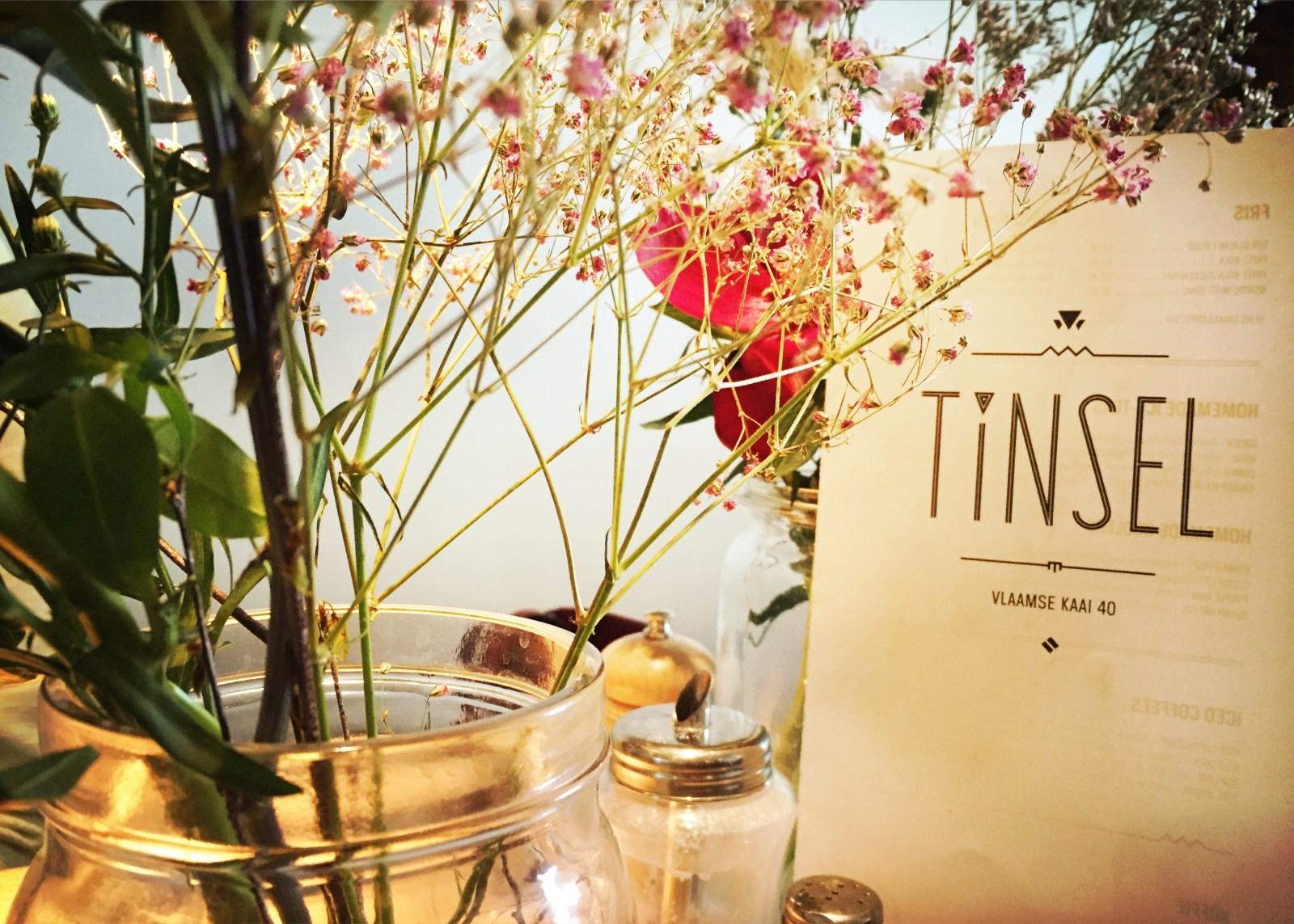 Tinsel