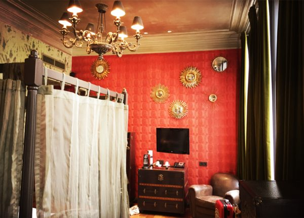 the glorious romantisch hotel antwerpen
