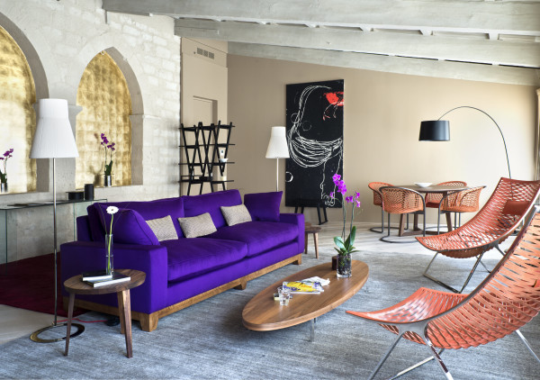 Trendy Boutique hotel barcelona