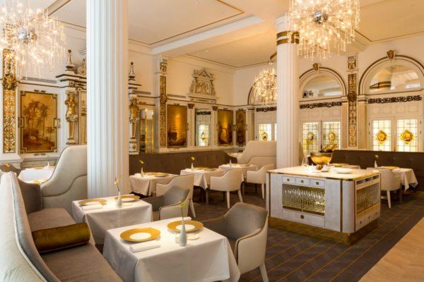 The White Room Krasnapolsky Amsterdam