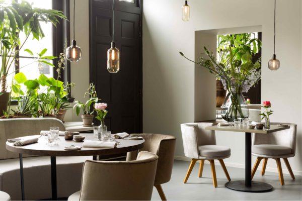 Vermeer 1* Michelin restaurant Amsterdam