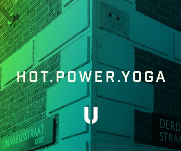 Equal hot power yoga studio