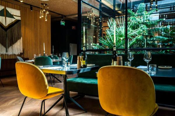 The Lobby Fizeaustraat