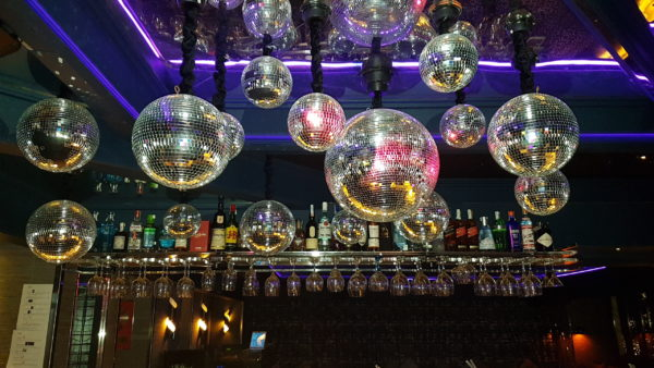La Suite Nightclub Puente Romano