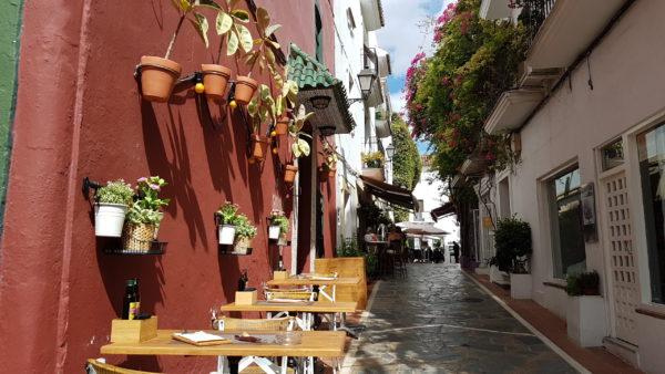 tapas old town marbella