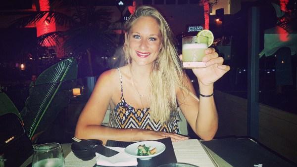 Cocktails UNI Marbella